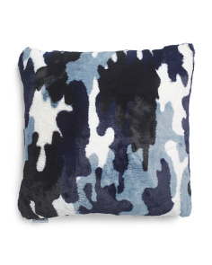 20x20 Camo Koda Pillow
