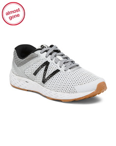 Wide Lightweight Comfort Running Sneakers