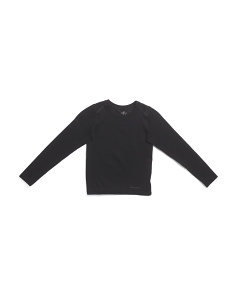 Youth Woolskin Baselayer Top