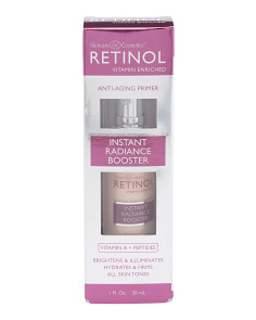 Instant Radiance Booster Anti-aging Primer