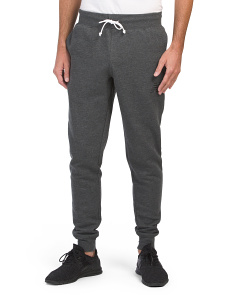 Lifestyle Fleece Joggers