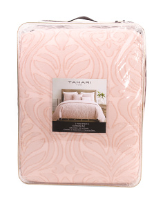 5pc Zaha Comforter Set