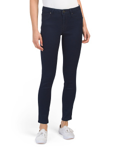 Curvy Butter Ankle Jeans