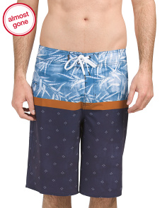 Culture Clash Boardshorts