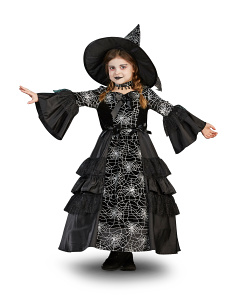 Frankenstein Witch Costume
