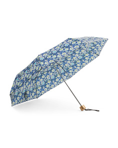 Butterfly Telescopic Manual Umbrella
