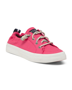Casual Canvas Sneakers