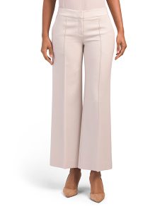 Petite Luxe Kenmare Flare Pants