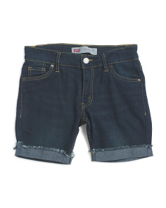 Big Boys 511 Denim Classics Shorts
