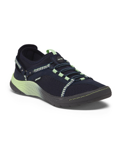 Quick Lace Active Lifestyle Sneakers