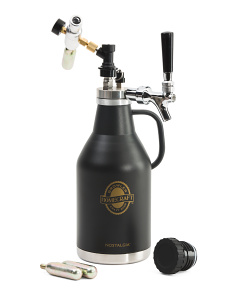 Homecraft Beer Growler