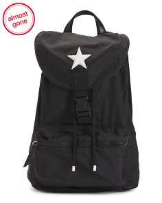 Made In Italy Star Backpack