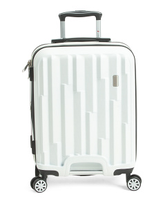 20in Avila Collection Carry-on Spinner