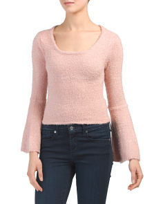 Juniors Regine Wispy Sweater