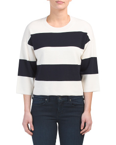Merino Wool Estero Sweater