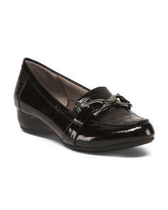 Comfort Slip On Loafers