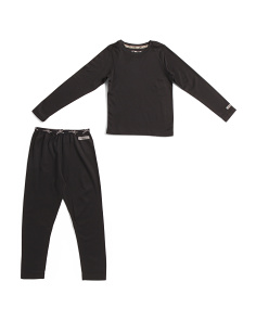 Youth Unisex 2pc Power Play Set