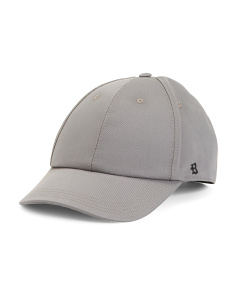 Made In Italy Solid Cap