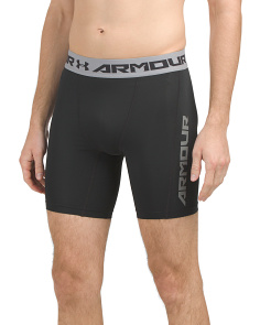 Heatgear Coolswitch Compression Shorts