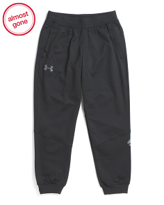 Boys Interval Warm Up Joggers