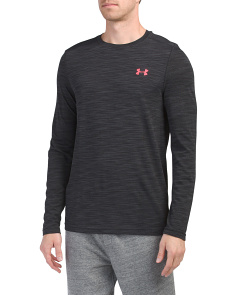 Threadborne Seamless Long Sleeve Top