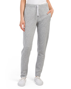 Sweater Fleece Pants