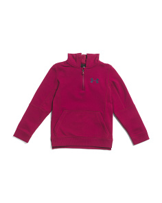 Boys Threadborne Ridge Hoodie