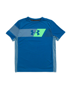 Boys Threadborne Tech Top