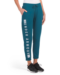 Threadborne Graphic Pants