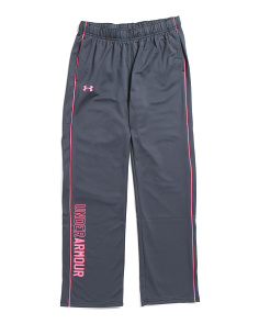 Girls Rival Training Pants