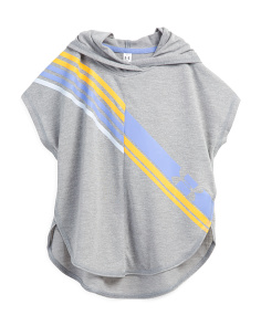Girls Threadborne Hoodie