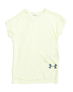 Girls Threadborne Play Up T-shirt