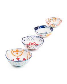 Global Print  Measuring Cup Set