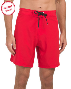 Vapor Twin Spin Board Shorts