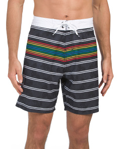 Ventura Mc Fly Board Shorts