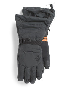 Women's Waterproof Fleece Lined Gloves