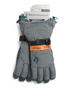 Ankhiale Goretex Gloves