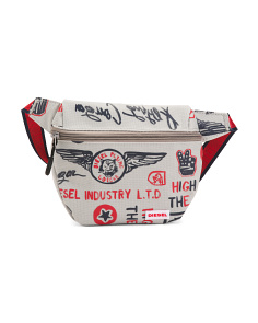 Youth All Over Printed Fanny Pack