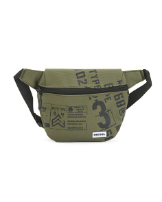Youth Military Fanny Pack