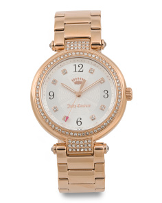 Women's Siena Bracelet Watch
