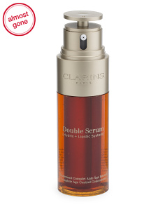 Made In France Double Serum Complete Age Control Concentrate