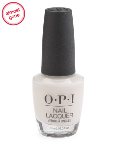 It's In The Cloud Nail Lacquer