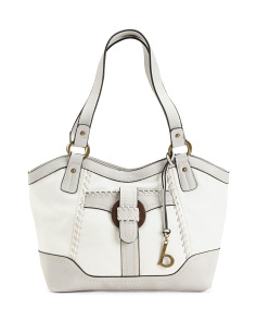 Clayton Shopper Tote