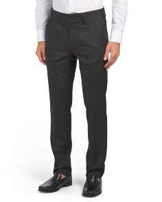 Serge Slim Fit Comfort Dress Pants