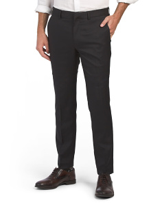 Serge Comfort Stretch Dress Pants