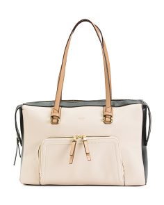 Love Story Satchel
