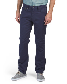 511 Stretch Commuter Pants