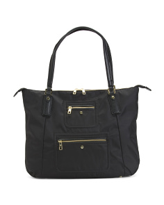 Double Up Tote