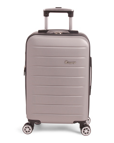 22in Legion Hardside Spinner Carry-on