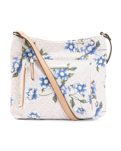 Summer Crossbody